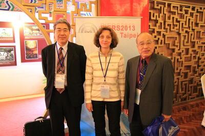 Велико Търново в центъра на световен научен конгрес?