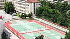Медицинският университет с нова спортна зала