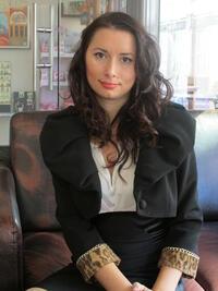 Наталия Кобилкина: Привличаме любовта с любов!