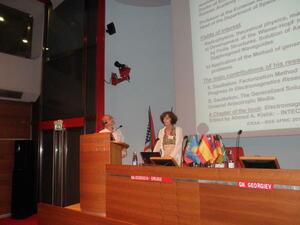 Покана за европейска конференция – признание за наш учен
