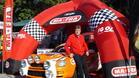 Габровецът Атанас Божилов стана шампион по автомобилизъм