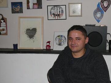 """Ясен Григоров: """"Искам децата ми да знаят, че им е разрешено да мечтаят"""""""