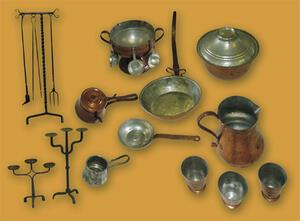 Да научим повече: Занаятите в Троян