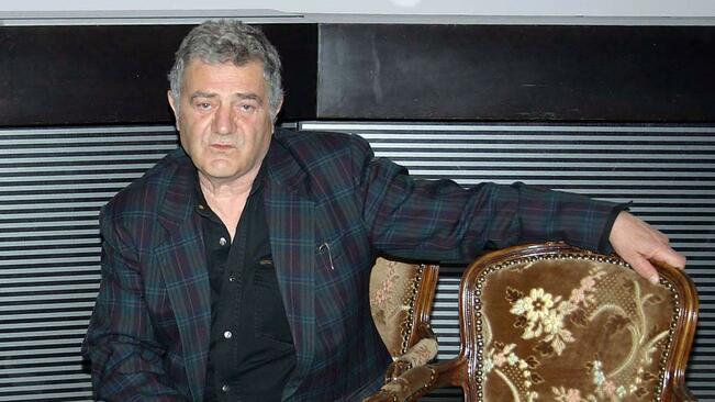 """Стефан Цанев гостува на МГ """"Баба Тонка"""""""