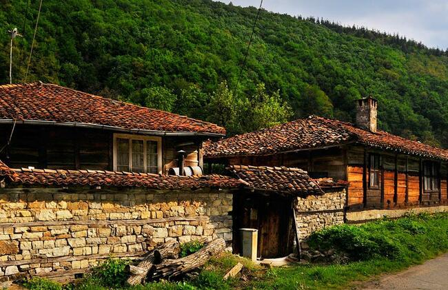 Вижте 10-те най-живописни дестинации в Стара планина