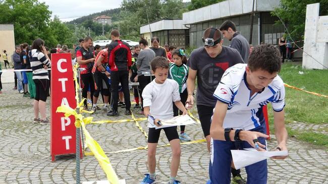 Живко Чипев: И в ориентирането шампионите започват от нулата
