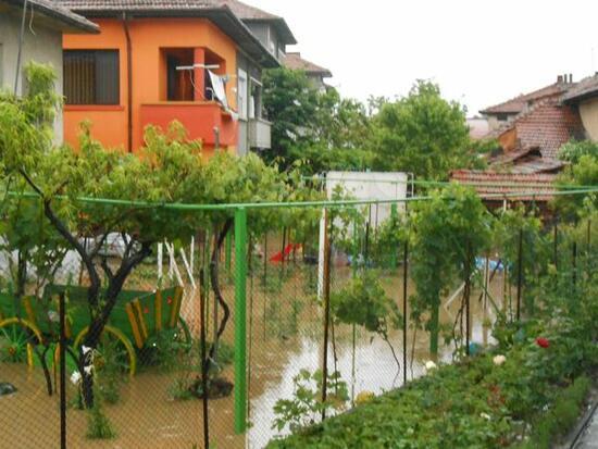 В Дряново е обявено бедствено положение