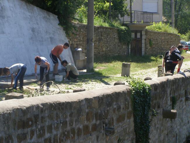 Хората, които поправят България + СНИМКИ