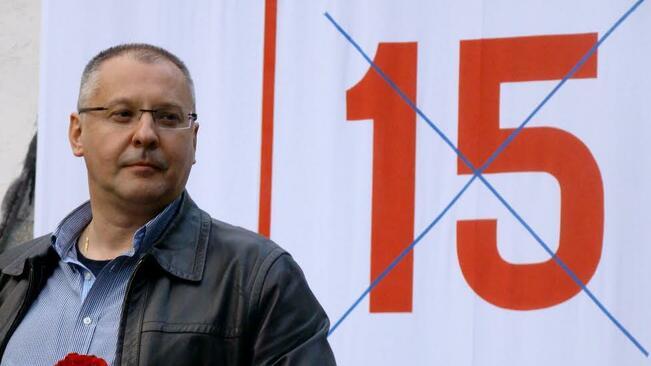 Станишев напуска Парламента заради Европа