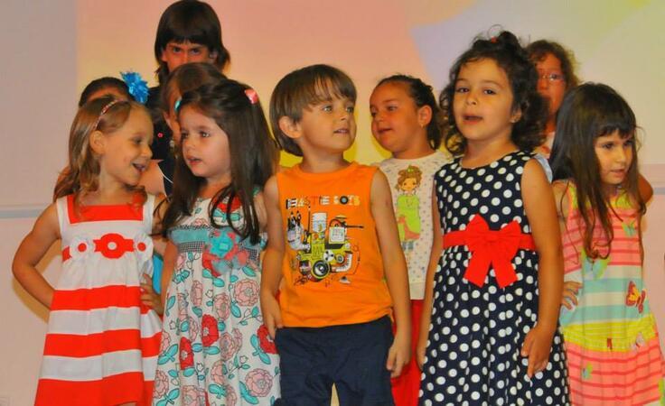 7 родни композитори на еврофестивал за детска песен