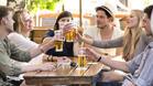 Русенци пият повече, отколкото ядат