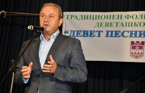 """Стотици взеха участие в """"Девет песни от извора"""""""
