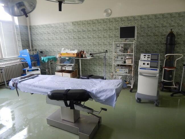 Честито на болницата в Троян!