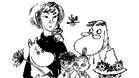 Научете повече за Туве Янсон и нейните муминтроли в Русе