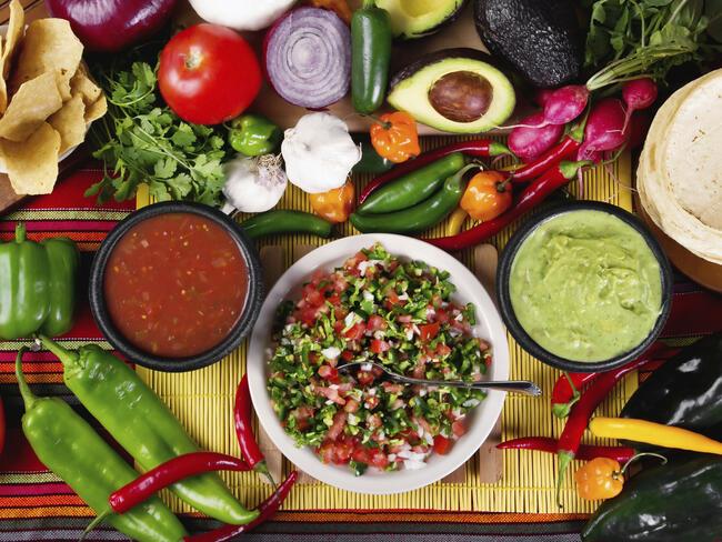 Храненето - нашето безценно лекарство!