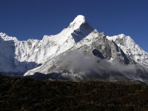 Иван Мутафов - най-добрият алпинист сред художниците и най-добрият художник сред алпинистите