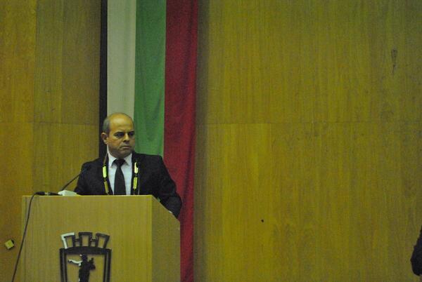 Пламен Стоилов: Ще утвърдим Русе като град лидер