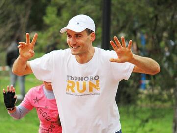 Д-р Калин Василев: Физическото здраве ни прави уверени, социални и смислени