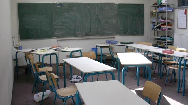 Преустановиха учебния процес в 10 училища в областта