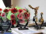 """Връчиха наградите за """"Спортист на годината"""" в Русе +СНИМКИ"""