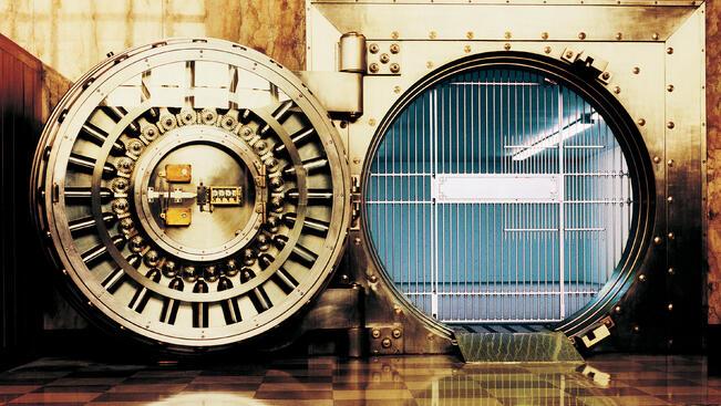 Затварят 250 клона на гръцки банки на Балканите