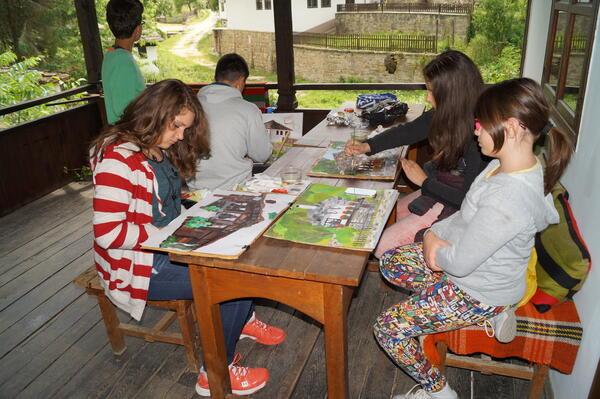 "Успешна 2015 година отчете АИР""Боженци"" - 10% повече туристи"