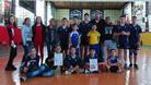 Училищни отбори от Луковитско са шампиони по волейбол в областния турнир