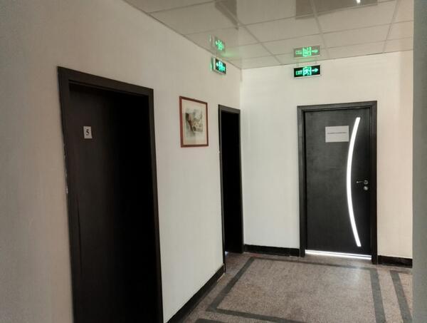 Обсъжда се връщането на лиценза на болницата в П.Тръмбеш