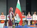 С пищно откриване започна Европейското първенство по свободна и класическа борба за младежи в Русе