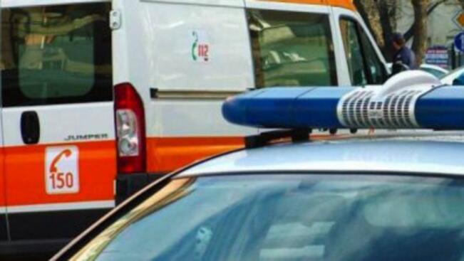 74-годишен мъж загина, след като колата му се заби в дърво близо до с.Царевец