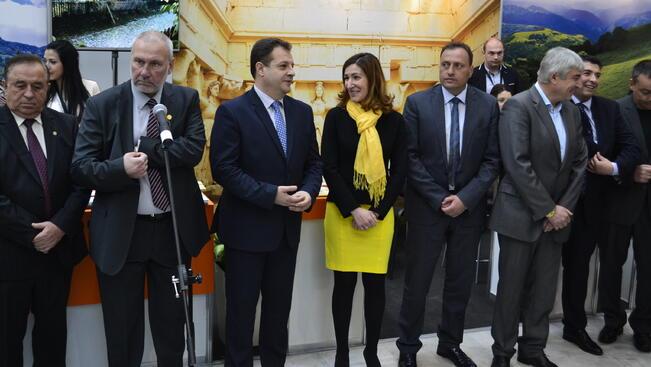 Н.Ангелкова: Културният туризъм има водеща роля за това България да бъде целогодишна дестинация
