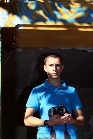 Фотографът Радослав Първанов - емоция пред и зад обектива