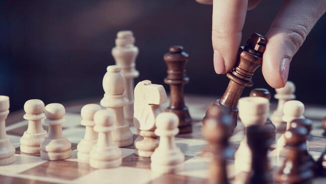 """Две първи победи за шахматистка от Червен бряг на Национална купа """"Сердика"""""""
