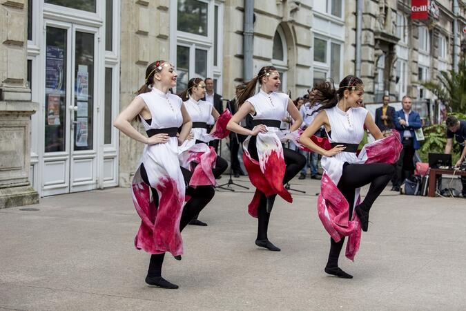 "131 изложители и занаятчии в ""Уикенд туризъм"" +СНИМКИ"