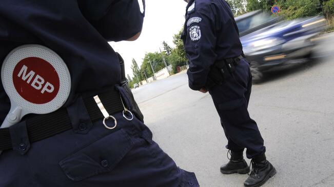 Възрастен мъж загина в катастрофа на пътя Русе-Бяла