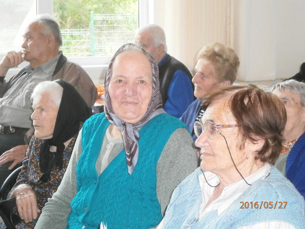 106 години празнува Домът за стари хора в Свищов