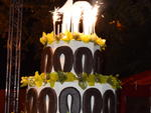 Със суджукарски игри, скари и концерти премина 10-ият Празник на горнооряховския суджук +СНИМКИ