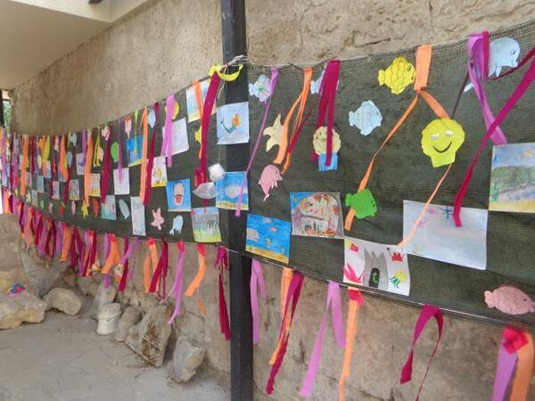 """80 ученици станаха част от """"Театрална ваканция в музея"""""""