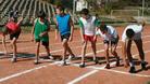 Около 80 деца ще участват в турнир по лека атлетика в Русе