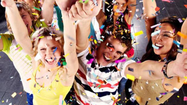 Днес празнуват всички студенти
