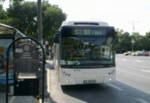 Стартира кампания с промоционални абонаментни карти за градския транспорт