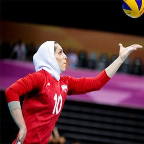 Шуменски волейболен клуб привлече ирански национал