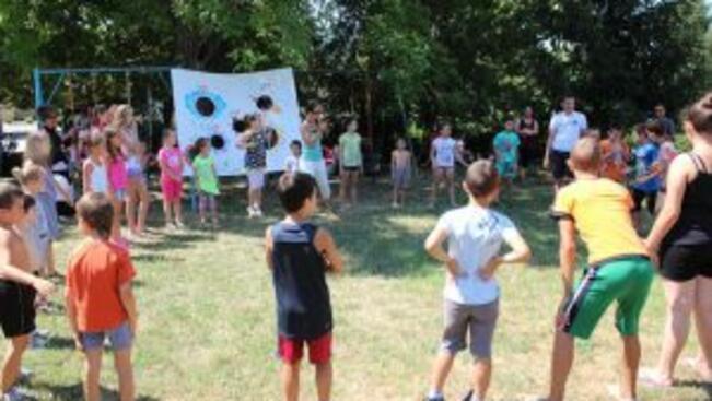 Правила и улеснения в Наредба за приемане на ученици в 1 клас на общинските училища във В. Търново
