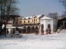 Регионален исторически музей - Ловеч