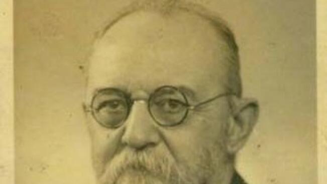 140 г. от рождението на най-големия български библиограф и енциклопедист