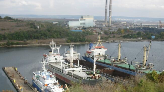 Взрив на руски танкер край Варна