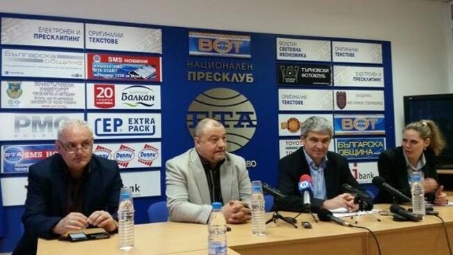 Пламен Димитров от КНСБ: Очакваме между 100 и 150 лева ежегоден ръст на заплатите