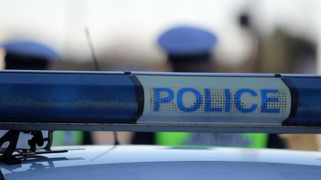 ОДМВР - Русе първи на Зонално първенство по полицейска лична защита