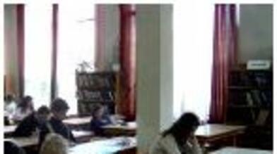 "Библиотека към ВТУ ""Св.Св. Кирил и Методий"""