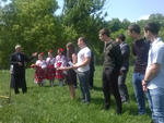 България има нужда от ръцете, сърцата и умовете на младежите, завършващи строителните гимназии